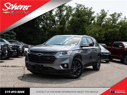 2019 Chevrolet Traverse RS (Stk: 1910430) in Kitchener - Image 1 of 10