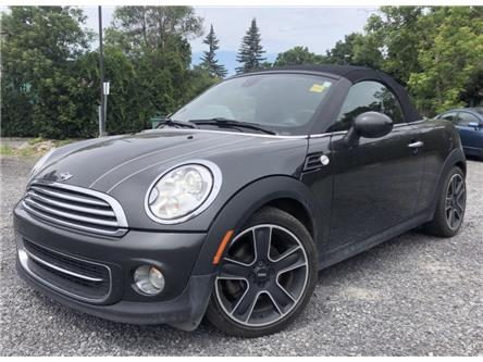 2014 MINI Roadster Cooper (Stk: ) in Kemptville - Image 1 of 5