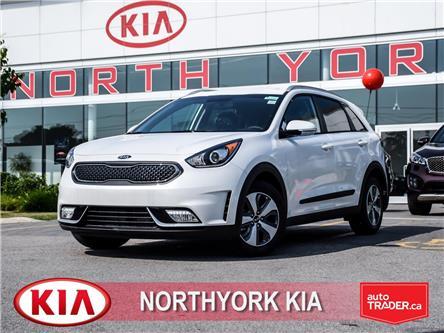 2019 Kia Niro EX (Stk: N2199) in Toronto - Image 1 of 44
