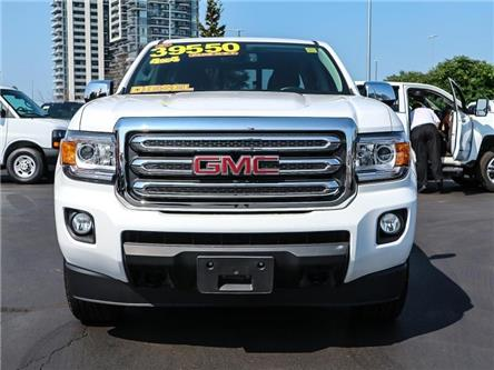 2017 GMC Canyon SLE (Stk: 5785K) in Burlington - Image 2 of 25