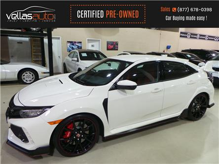 2018 Honda Civic Type R Base (Stk: NP0713) in Vaughan - Image 1 of 27