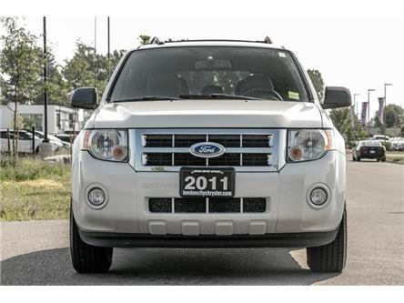 2011 Ford Escape XLT Automatic (Stk: LC9790A) in London - Image 2 of 18