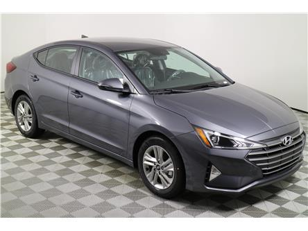 2020 Hyundai Elantra Preferred (Stk: 194508) in Markham - Image 1 of 20