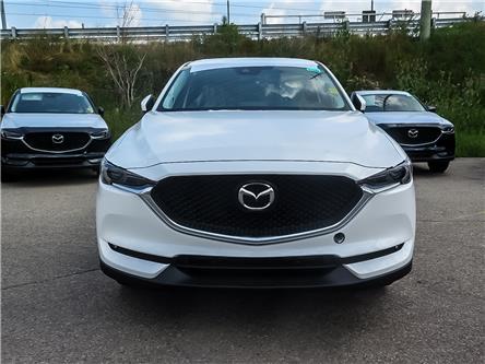 2019 Mazda CX-5 GT (Stk: M6692) in Waterloo - Image 2 of 17