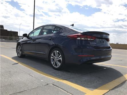 2018 Hyundai Elantra GLS (Stk: P0330) in Calgary - Image 2 of 24