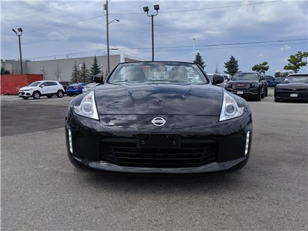 2017 Nissan 370Z Touring (Stk: 1255678A) in Newmarket - Image 2 of 23