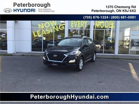 2019 Hyundai Tucson Preferred (Stk: H12067) in Peterborough - Image 1 of 21