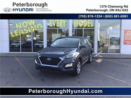 2019 Hyundai Tucson Essential w/Safety Package (Stk: H12174) in Peterborough - Image 1 of 18