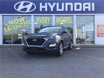 2019 Hyundai Tucson Essential w/Safety Package (Stk: H12174) in Peterborough - Image 2 of 18