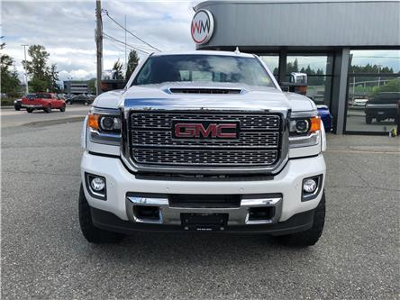 2018 GMC Sierra 3500HD Denali (Stk: 18-248295) in Abbotsford - Image 2 of 19