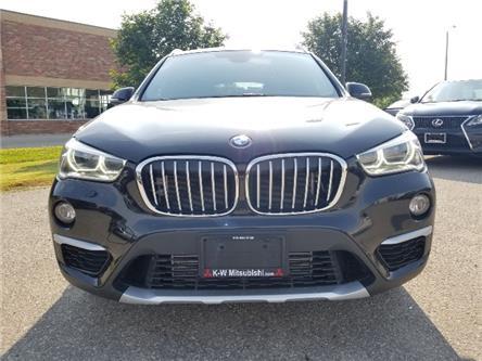 2017 BMW X1 xDrive28i (Stk: u01407) in Guelph - Image 2 of 22