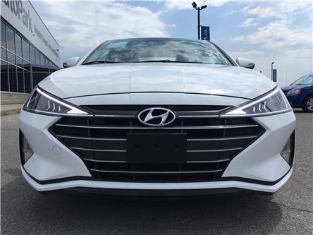 2019 Hyundai Elantra Preferred (Stk: 19-36522RJB) in Barrie - Image 2 of 27