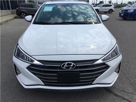 2019 Hyundai Elantra Preferred (Stk: 19-36603RJB) in Barrie - Image 2 of 26