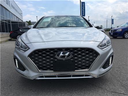 2019 Hyundai Sonata ESSENTIAL (Stk: 19-69608RJB) in Barrie - Image 2 of 25