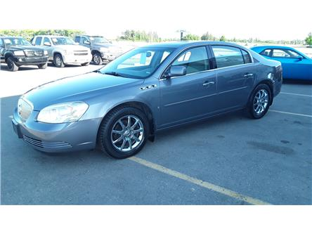 2007 Buick Lucerne CXL (Stk: P504) in Brandon - Image 1 of 16