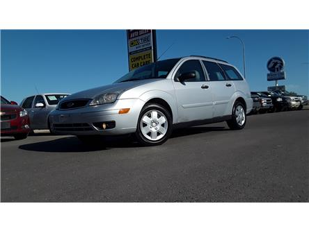 2007 Ford Focus SE (Stk: P515) in Brandon - Image 1 of 19