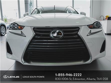 2018 Lexus IS 350 Base (Stk: L900461A) in Edmonton - Image 2 of 27