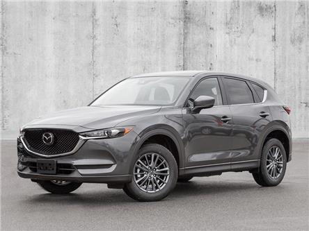 2019 Mazda CX-5 GS (Stk: 555675) in Victoria - Image 1 of 23