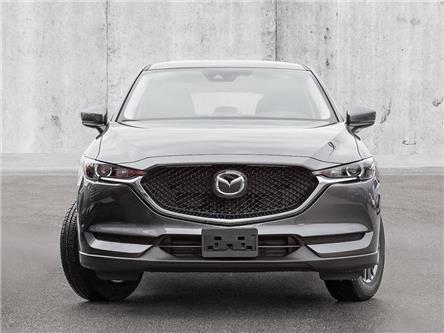 2019 Mazda CX-5 GS (Stk: 555675) in Victoria - Image 2 of 23
