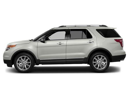 2014 Ford Explorer XLT (Stk: 258NBA) in Barrie - Image 2 of 10