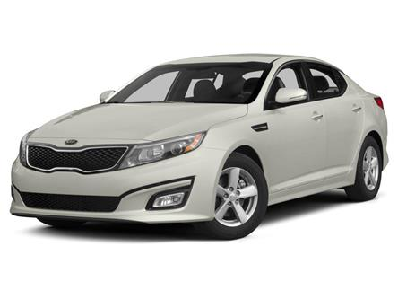 2015 Kia Optima EX (Stk: K3097) in Mississauga - Image 1 of 10