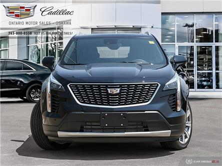 2020 Cadillac XT4 Premium Luxury (Stk: 0004621) in Oshawa - Image 2 of 19