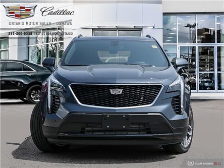 2019 Cadillac XT4 Sport (Stk: 9218779) in Oshawa - Image 2 of 19