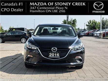 2016 Mazda Mazda3 GX (Stk: SU1318) in Hamilton - Image 2 of 23