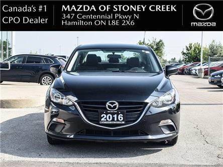 2016 Mazda Mazda3 GX (Stk: SU1308) in Hamilton - Image 2 of 22
