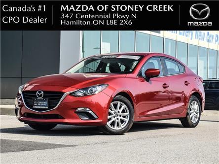 2015 Mazda Mazda3 GS (Stk: SU1300) in Hamilton - Image 1 of 22