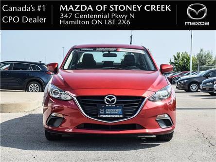 2015 Mazda Mazda3 GS (Stk: SU1300) in Hamilton - Image 2 of 22