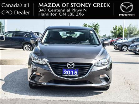 2015 Mazda Mazda3 Sport GX (Stk: SU1325) in Hamilton - Image 2 of 20