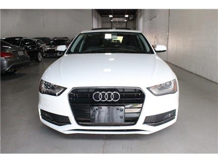 2016 Audi A4 2.0T Komfort plus (Stk: 001617) in Vaughan - Image 2 of 29