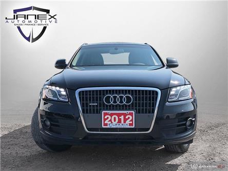 2012 Audi Q5 2.0T Premium Plus (Stk: 19067-A) in Ottawa - Image 2 of 29