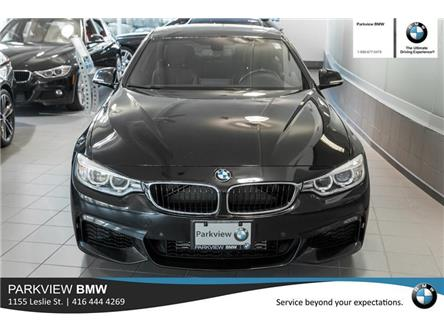2016 BMW 435i xDrive (Stk: PP8513) in Toronto - Image 2 of 21