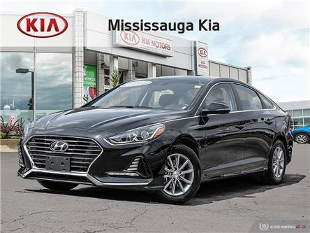 2019 Hyundai Sonata ESSENTIAL (Stk: 7101P) in Mississauga - Image 1 of 27