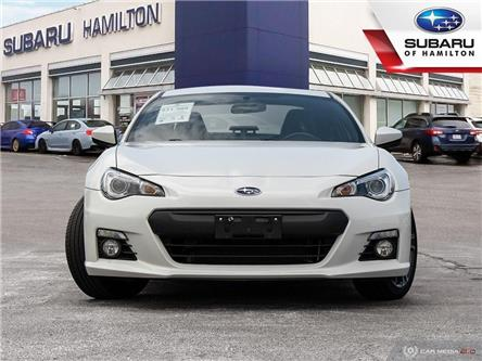 2016 Subaru BRZ Sport-tech (Stk: U1462) in Hamilton - Image 2 of 27