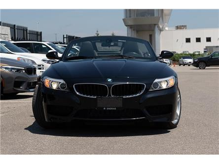 2016 BMW Z4 28i (Stk: P5925) in Ajax - Image 2 of 22