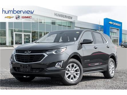 2020 Chevrolet Equinox LT (Stk: 20EQ013) in Toronto - Image 1 of 19