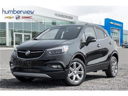 2019 Buick Encore Essence (Stk: B9E048) in Toronto - Image 1 of 21