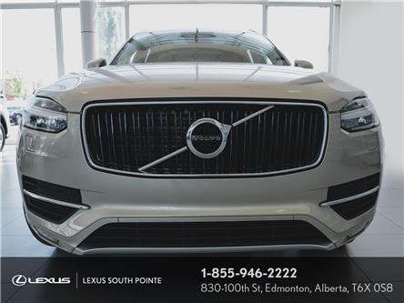 2016 Volvo XC90 T6 Momentum (Stk: L900678A) in Edmonton - Image 2 of 29