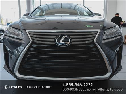 2016 Lexus RX 350 Base (Stk: LUB0028A) in Edmonton - Image 2 of 22