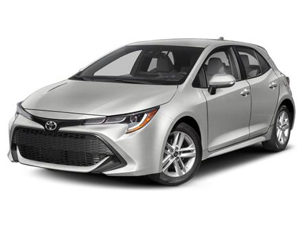 2019 Toyota Corolla Hatchback Base (Stk: 4280) in Guelph - Image 1 of 9