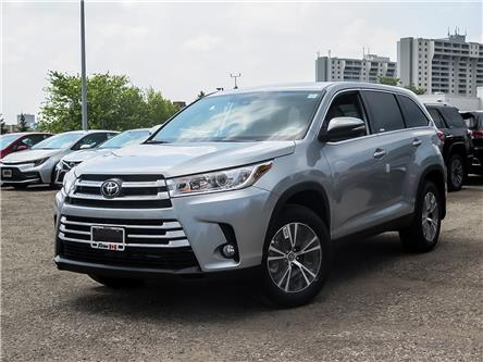 2019 Toyota Highlander LE (Stk: 95494) in Waterloo - Image 1 of 18