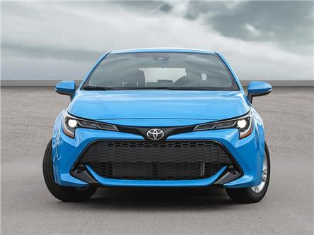 2019 Toyota Corolla Hatchback SE Upgrade Package (Stk: 9CB835) in Georgetown - Image 2 of 23