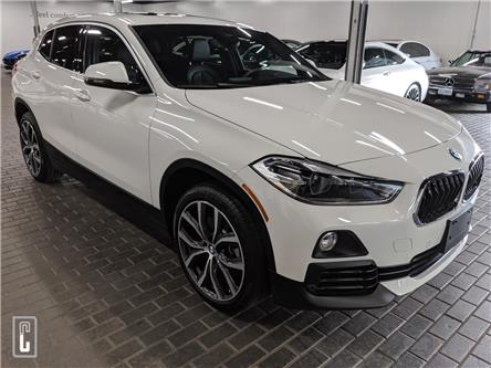 2019 BMW X2 xDrive28i (Stk: 4929) in Oakville - Image 1 of 26