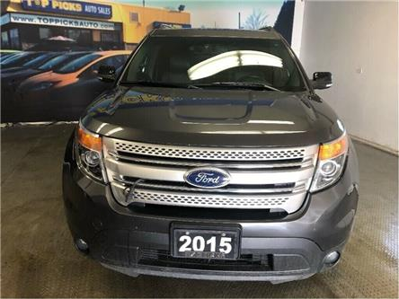 2015 Ford Explorer XLT (Stk: b99848) in NORTH BAY - Image 2 of 30