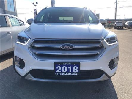 2018 Ford Escape Titanium (Stk: P-4121) in Woodbridge - Image 2 of 30