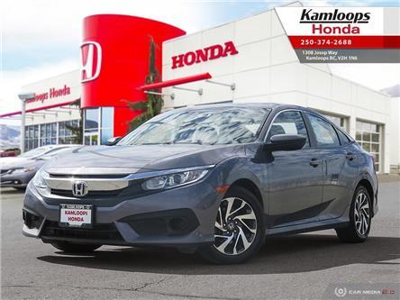 2016 Honda Civic EX (Stk: 14547A) in Kamloops - Image 1 of 25