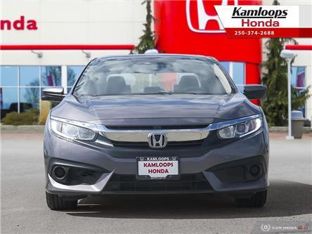2016 Honda Civic EX (Stk: 14547A) in Kamloops - Image 2 of 25
